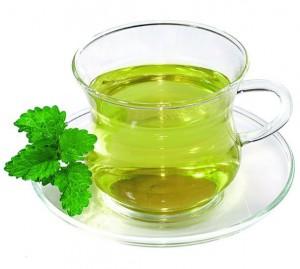 Grüner Tee am besten aus Extrakt