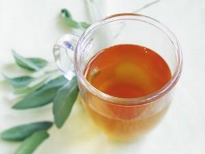 Der berühmte Yogi Tee